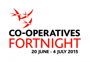 Co-operatives Fortnight 2015